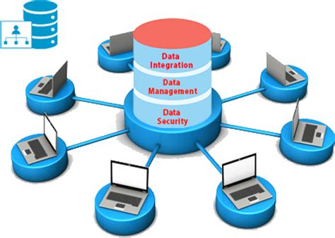 Thesis about database system